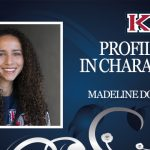 PROFILE IN CHARACTER – MADELINE DOUBLET