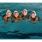 GIRLS WATER POLO PARENT MEETING TO BE HELD
