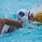 WATER POLO SUMMER SCHEDULE