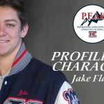 PROFILE IN CHARACTER – JACOB FLACZINSKI