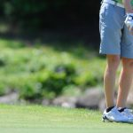 GOLF DROPS LOWEST SCORE OF THE SEASON IN WIN OVER ROOSEVELT