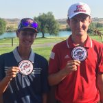 BUTLER REPEATS AS GOLF LEAGUE CHAMPION