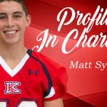 PROFILES IN CHARACTER – MATT SYLVESTER