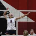 CENTENNIAL FALLS IN STRAIGHT SETS