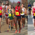 PEURIFOY, MAVHERA AND TAYLOR EARN ALL-AREA HONORS