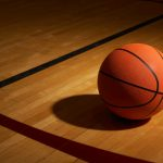 A NEW TEAM WITH OLD RESULTS; BASKETBALL OPENS WITH A WIN