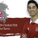PROFILE IN CHARACTER – EVAN CHAVEZ