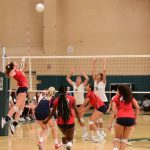 VOLLEYBALL FALLS, WILL LOOK TO FIND THE BOUNCE BACK