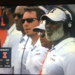 FORMER KING STANDOUT NOW COACHING AT UNIVERSITY OF ILLINOIS