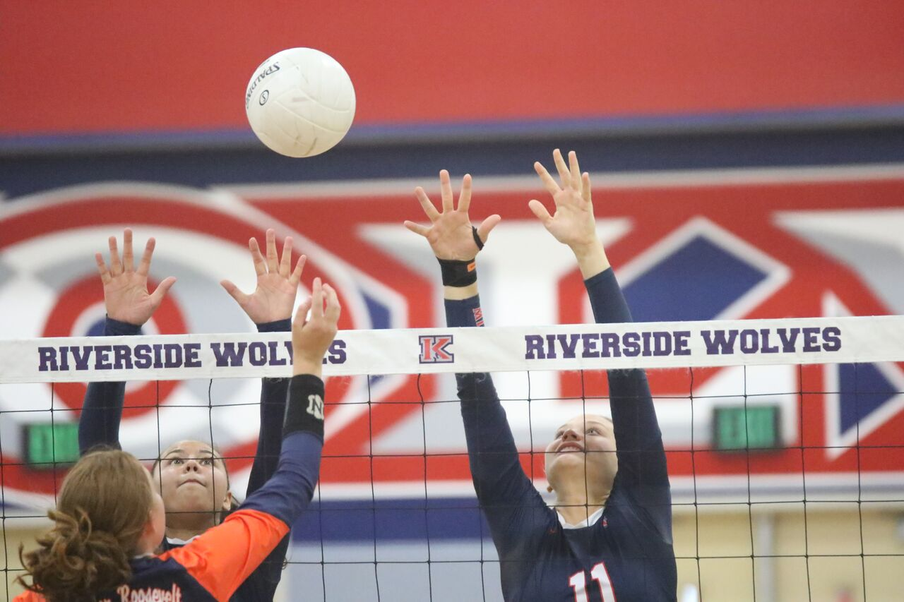 NEW GIRLS VOLLEYBALL COACH IS NAMED