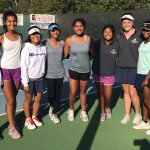KING TENNIS NETS 8 ALL LEAGUE PLAYERS