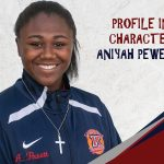 PROFILE IN CHARACTER – ANIYAH PEWETT