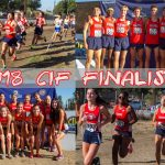 OVERCOMING ADVERSITY, CROSS COUNTRY TEAMS MOVE ON TO CIF FINALS
