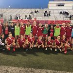 GIRLS SOCCER NOT DEVELOPING A TASTE FOR CATCH UP