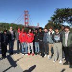 BOYS EARN SPORTSMANSHIP AWARD IN BAMBAUER TOURNAMENT