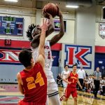 GOOD HABITS LEAD TO GOOD RESULTS AS KING TOPPLES CORONA
