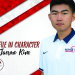 PROFILE IN CHARACTER – JAESON KIM
