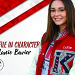 PROFILE IN CHARACTER – LANIE BAVIER