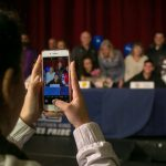 TEN MORE ADDED AT WINTER NLI CEREMONY
