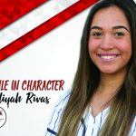 PROFILE IN CHARACTER – AALIYAH RIVAS