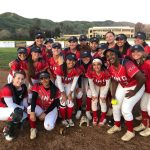 AMIYAH APONTE HURLS A GEM IN WIN OVER YUCAIPA