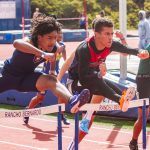 RASH'S RETURN TO RANCHO HEADLINES A GOOD DAY FOR KING TRACK
