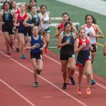 FROSH SOPH CLASSIC GIVES SPOTLIGHT TO UP AND COMERS