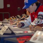 NLI CEREMONY CLOSES BIG YEAR ATHLETICALLY