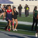 CIF D1 Track and Field Preliminaries
