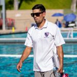 KING WELCOMES NEW BOYS WATER POLO COACH