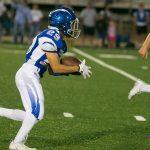 TEMESCAL CANYON'S LATE SCORE PUSHES TITANS PAST KING