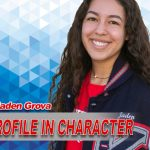 PROFILE IN CHARACTER – JADEN GROVA