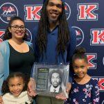 2nd ANNUAL KING HALL OF FAME NIGHT