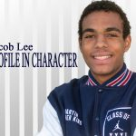 PROFILE IN CHARACTER – JACOB LEE