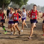 CROSS COUNTRY RIDES ROLLER COASTER INTO CIF FINALS