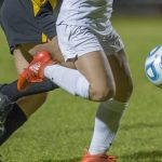 HOME TURF LEAGUE BATTLE ENDS IN A TIE