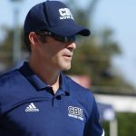 FORMER KING COACH GARNERS COLLEGIATE COACHING HONORS
