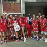 LADY WOLVES TAKE HOME TITLE IN THE BEST OF THE WEST TOURNEY