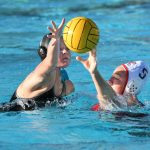 POLO IS EDGED OUT OF CIF TITLE