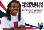 PROFILES IN CHARACTER – JONATHAN WEAVER