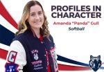 PROFILES IN CHARACTER – AMANDA GULL