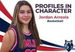 PROFILES IN CHARACTER – JORDAN ARREOLA