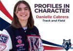 PROFILES IN CHARACTER – DANIELLE CABRERA