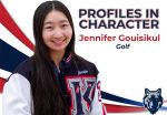 PROFILES IN CHARACER – JENNIFER GOUISIKUL