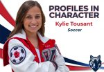 PROFILES IN CHARACTER – KYLIE TOUSANT