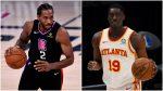 WHEN DREAMS COME TRUE: LEONARD AND SNELL ('09) STAR IN NBA