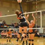 Erie Volleyball Summer Program Registration Links and Important Dates