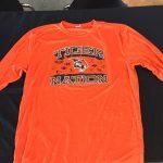 New Student Athletics Pass Shirts