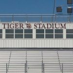New Addition To Tiger Stadium