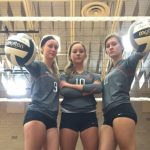 With strong seniors and a stacked junior class, Erie Volleyball has high hopes, high expectations for their season.